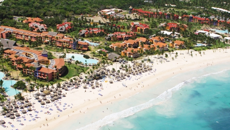 Caribe Club Princess 4*sup